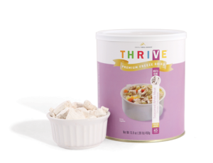 Thrive Freeze Dried Chicken